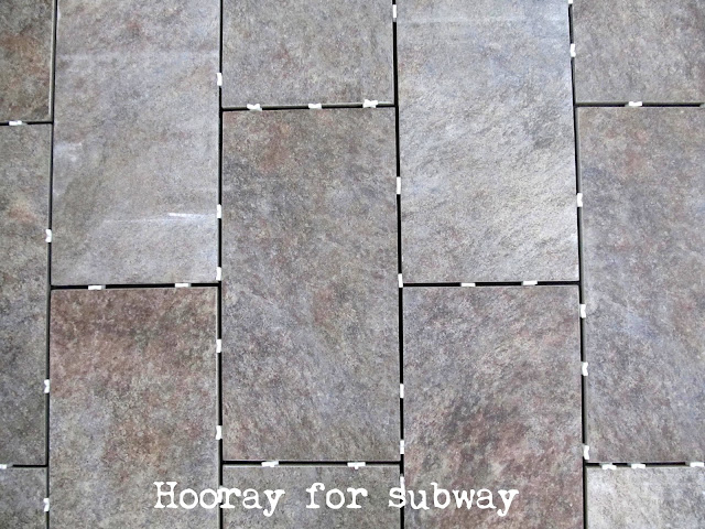 Home Depot Tile For Kitchen Floor
