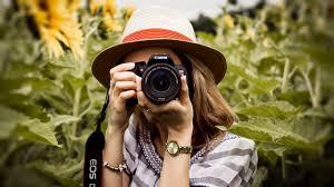 17. Stock Photographer