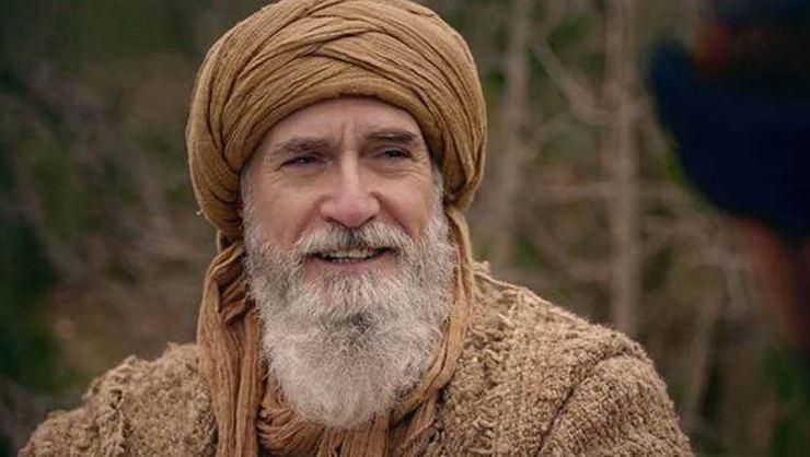 Real History of Ibn Arabi - An Important Character of Dirilis Ertugrul Season