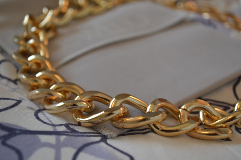 NEW IN | GOLD CHAIN