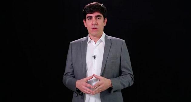 MARCELO ADNET IMITANDO OS CANDIDATOS A PRESIDENTE DO BRASIL