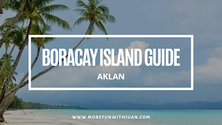 Boracay Island Guide