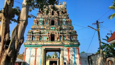 Abathsahayeswarar Temple Aduthurai Thanjavur