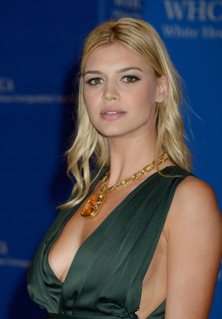 Kelly Rohrbach – White House Correspondents' Dinner in Washington DC
