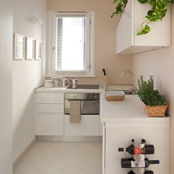 Model Dapur Minimalis Modern Terbaru