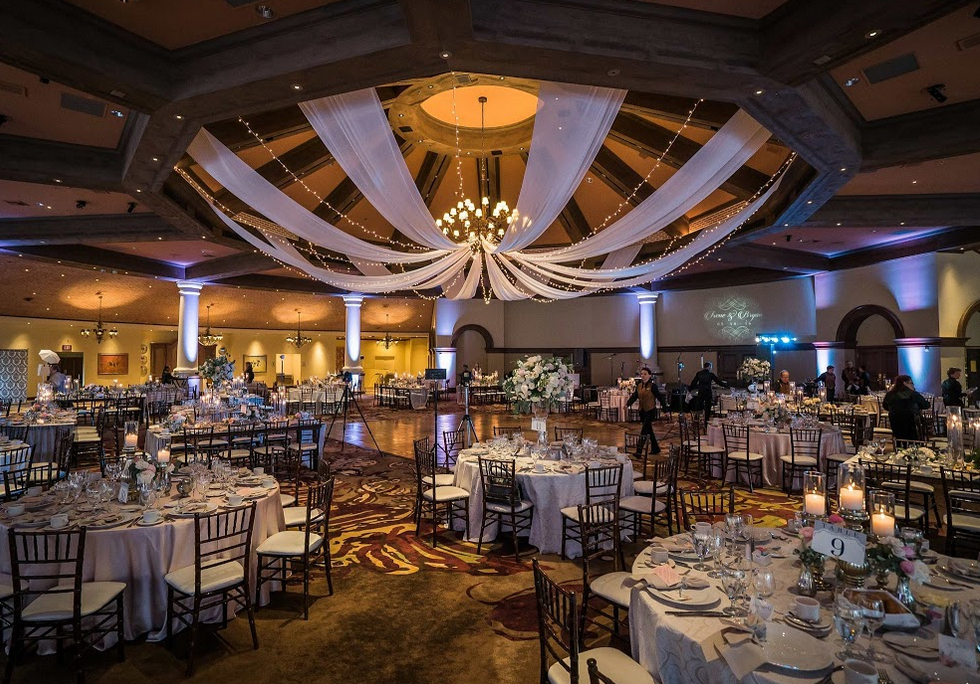 JW Marriott Las Vegas Wedding Venue