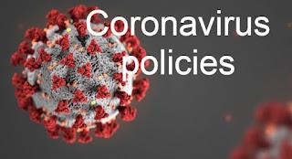 Coronavirus (COVID-19) Company Policy Template