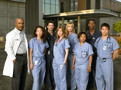 Grey's Anatomy y sus 201 capítulos en la cresta de la ola