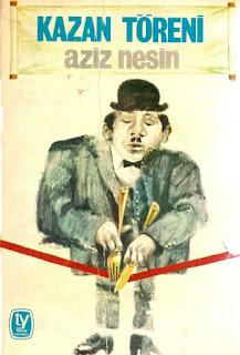 Aziz Nesin - Kazan Töreni