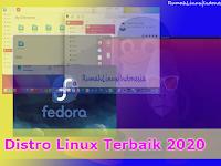 Daftar Distro Linux terbaik tahun 2020 yang cocok untuk Pemula