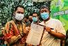 Launching Wisata Agro Kopi, HM Hartopo Harap Potensi Desa Dapat Dikelola Secara Maksimal