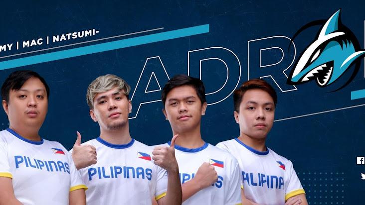 Team Adroit - Hòn đá tảng trên con đường diệu kì của Dota 2 Việt Nam
