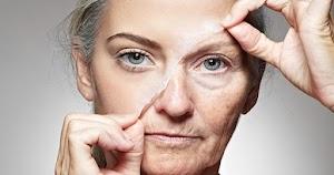 Hindari 5 Penyebab Penuaan Dini, Biar Wajah Tidak Cepat Keriput