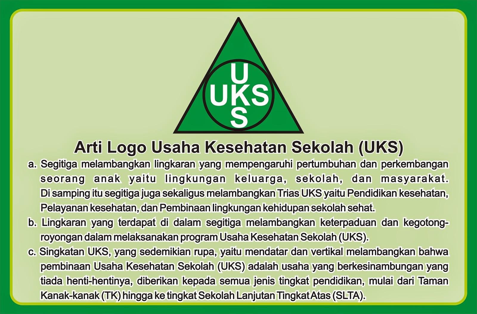 Arti Logo UKS