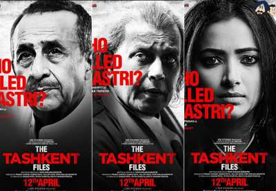 The Tashkent Files Download Hindi Full Movie 480p 720p HDRip