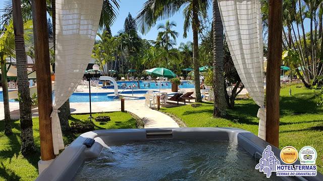 Hotel Termas-Divulgação Falando de Turismo