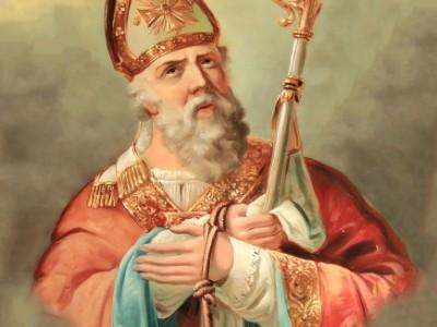Santo Adelbertus dari Magdeburg