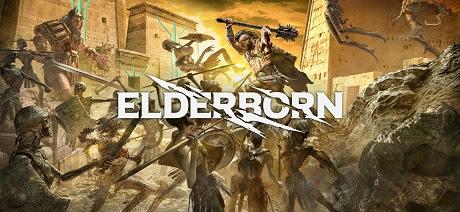 ELDERBORN Metal AF Edition-GOG