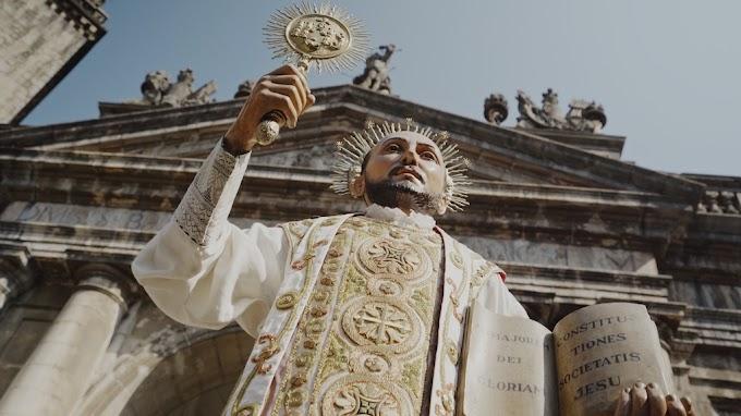 Szeptemberben lesz látható a mozikban a Szent Ignác útja című film