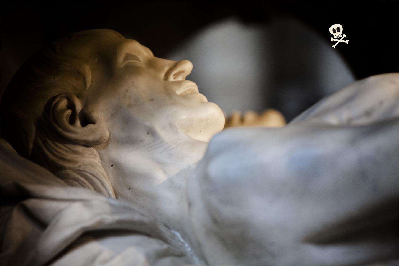 Luis XII en transi