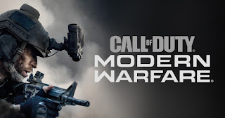 Call of Duty Modern Warfare - Explosivo trailer de lançamento