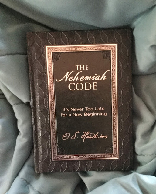 The Nehemiah Code_OS Hawkins_spiritual_instructional_inspirational