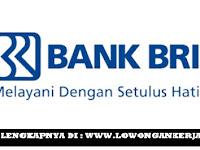 Penerimaan Pegawai Bank Rakyat Indonesia (Persero) Tahun 2018