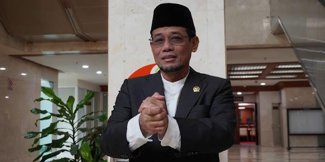 Prabowo Puji Penanganan Covid-19 Jokowi, PKS: Apa Rakyat Memuji Juga?