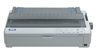 Epson FX-2190 Drivers Download, Review And Price