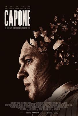 Póster de 'Capone'
