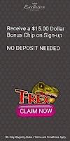 15 Dollar No Deposit Promo Code - Exclusive Casino