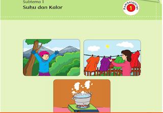 Kunci jawaban tematik kelas 5 tema 6 hal 3,4 dan 8