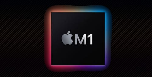 Hackers attack the M1 Mac with malware