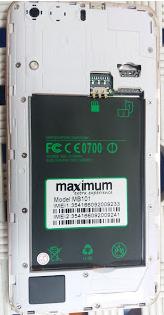 MAXIMUM MB101 FLASH FILE FIRMWARE ALL VERSION
