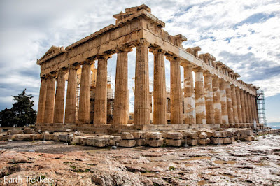 The 7 best tourist attractions to see in Athens