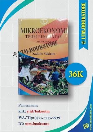 Mikroekonomi (Sadono)