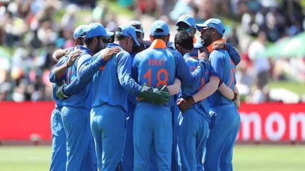 India's mission World Cup