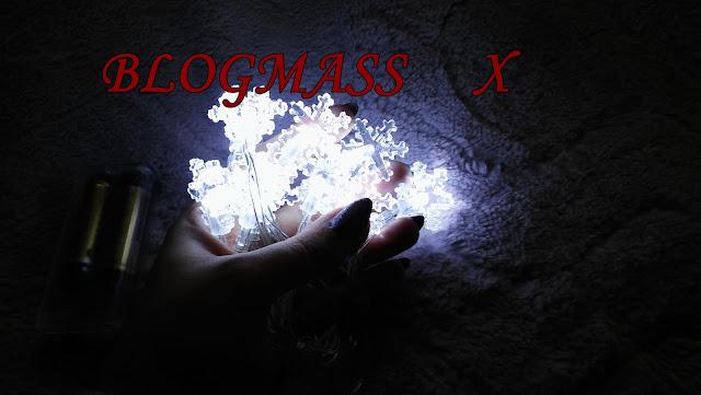 BLOGMAS X Ozdoby świąteczne || XMAS DECORATIONS