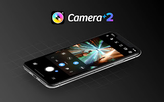 Camera+2 Aplikasi Kamera iPhone Terbaik