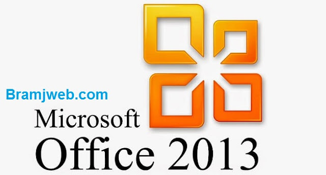 تحميل برنامج مايكروسوفت اوفيس 2013 مجانا برابط مباشر