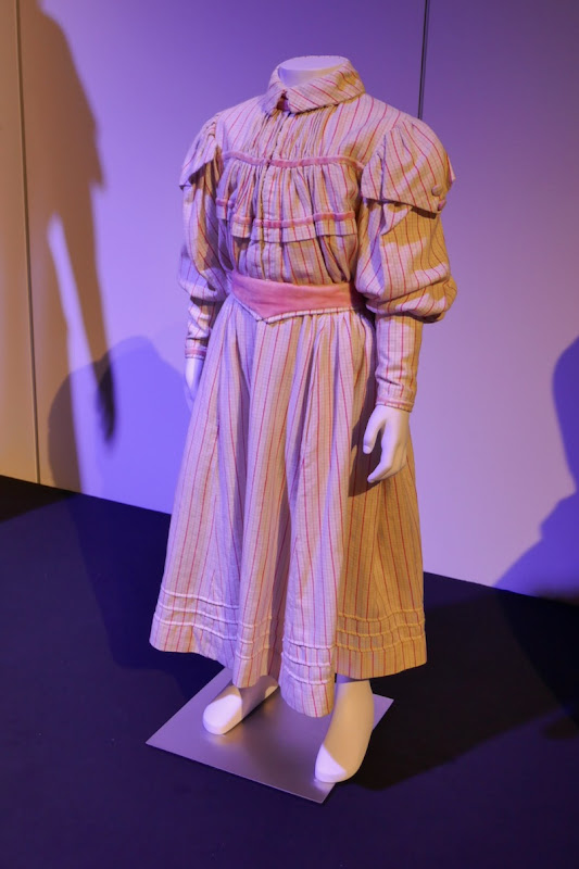 Return to Oz Dorothy Gale film costume