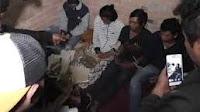 Pengedar Ganja Ngompol di Celana saat Digeledah Polisi