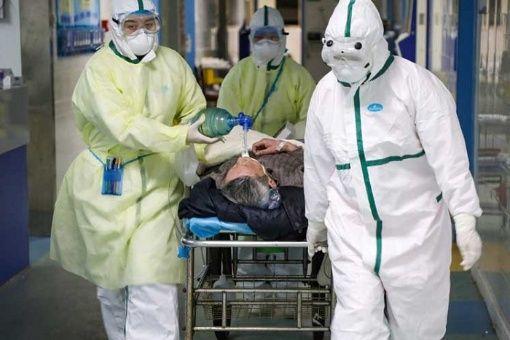 Reino Unido registra nueva alza de fallecidos en 24 horas
