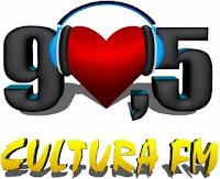 Rádio Cultura FM de Fernandópolis SP ao vivo