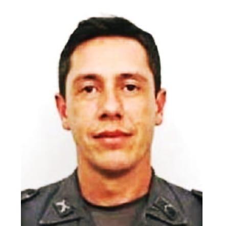 COVID-19 MATA MAIS UM POLICIAL DE MOGI: O SOLDADO WENDEL DONIZETTI, DA 2ª COMPANHIA, DO 17º BPM/M, EM JUNDIAPEBA