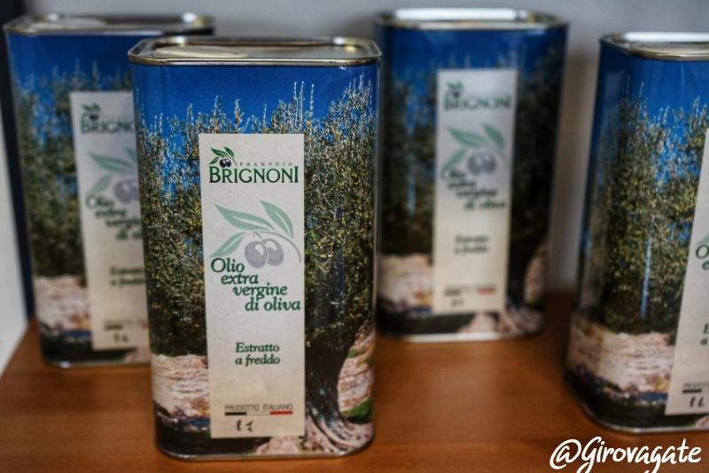 Frantoio Brignoni Corinaldo