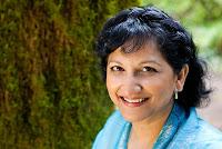 Shereen Vedam author photo