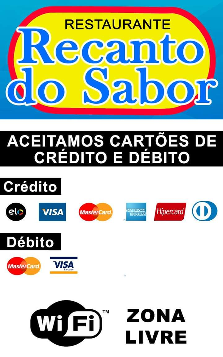 RESTAURANTE RECANTO DO SABOR