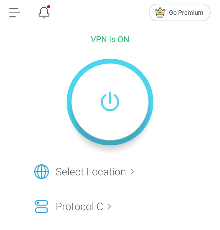 X VPN Settings 9mobile