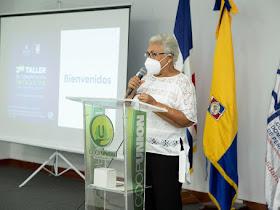 *Rehabitación Salcedo, UCNE  y CDP realizan el 2do. Taller de Comunicación Inclusiva, enfocados en la capacidad.*